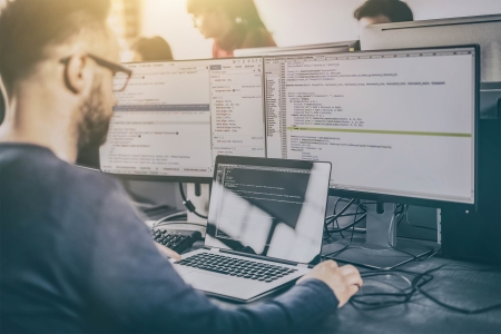 Программист PHP/WEB